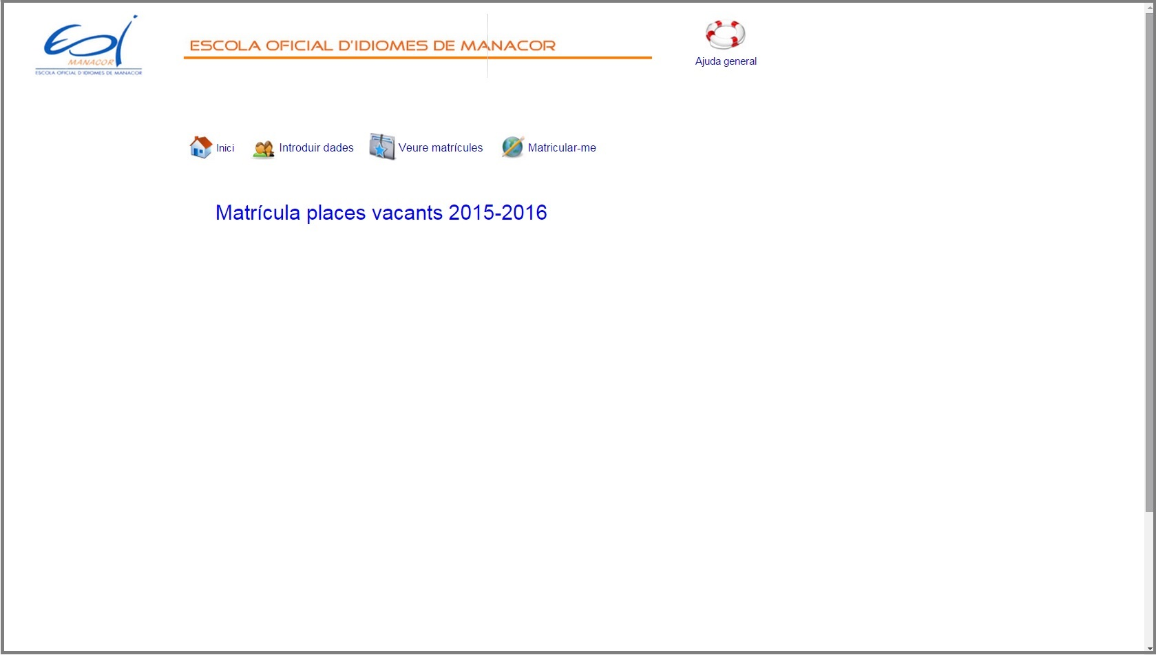 EOI_Tutorial_matricula_places_vacants_3