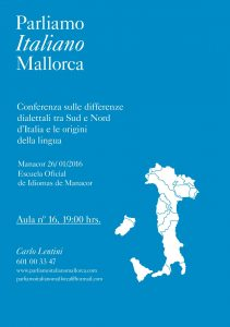conferència italià